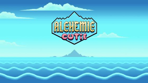 Alchemic Cutie Bringing Relaxing RPG Gaming to Linux in 2019