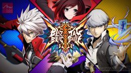 Arc Systems Emphasizes Rules For BlazBlue: Cross Tag Battle Streaming