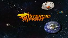 Asteroid Fight Is An Upcoming Linux RTS That Relies On Heavy Player Modification