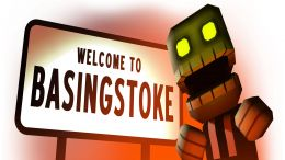 Basingstoke Is a 3D Stealth Rogue-like About a Charming Apocalypse