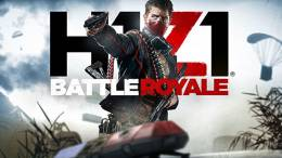 Battle Royale Game 'H1Z1' Gets a Reimagined Version For PS4 Next Month