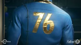 Bethesda Announces Fallout 76, With More to be Revealed at E3