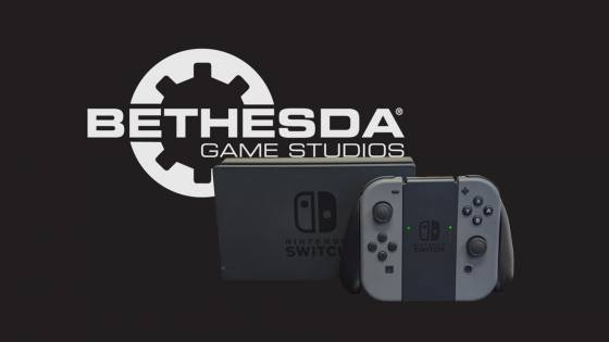 Bethesda Considering Switch Ports for All Their Titles