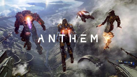 Bioware's Anthem Receiving A 'VIP' Demo in February 2019 Ahead of Its Launch