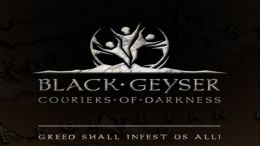 Black Geyser Couriers of Darkness an Isometric RPG About Decision Making & Upholding a Kin...