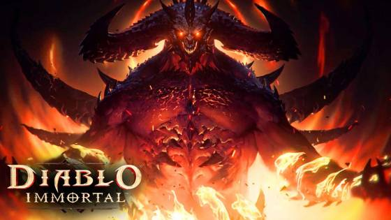 Blizzard Gets Immense Fan Backlash Following the Reveal of Mobile Game Diablo Immortal