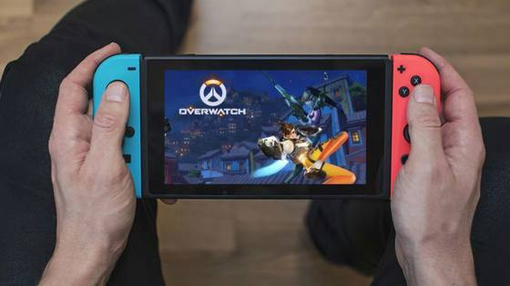 Blizzard Says Overwatch Is Feasible On The Switch