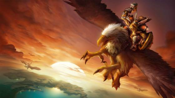 BlizzCon Virtual Ticket Holders Will Get Access To A Classic WOW Demo