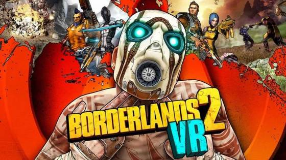 Borderlands 2 Is Shooting And Looting Its Way Over To PS4's VR This Winter