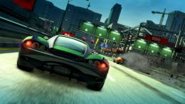 Burnout Paradise Remastered Coming to PS4 and Xbox One