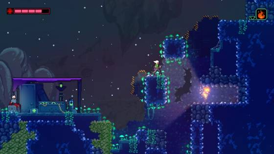 Celeste Developer's Metroidvania Game 'Skytorn' Gets Canceled