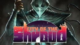 City of the Shroud Is an Upcoming Story-Based MMO