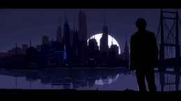 Crime Code A Noir Detective Adventure That Is Coming to Linux Is Now On Kickstarter