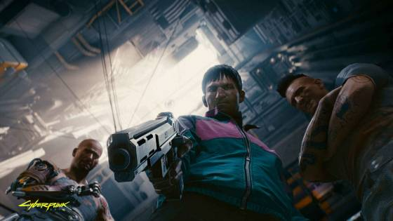 Cyberpunk 2077's Lead Writer Has Now Joined Up With Blizzard Entertainment