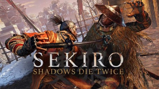 Dark Souls Creator Talks About the Gameplay and Lore of Sekiro: Shadows Die Twice
