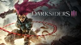 Darksiders 3 Finally Bringing the Fury This November Alongside Special Editions