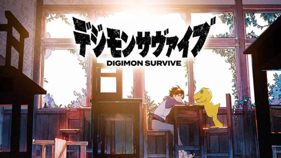 Digimon's 20th Anniversary Bringing Strategy RPG 'Digimon Survive' Out Next Year