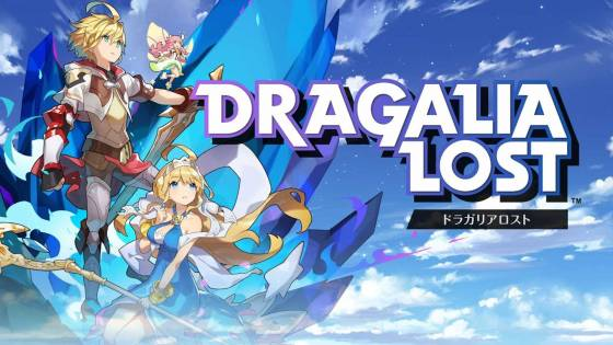 Dragalia Lost Makes $3 Million In Sales During The First Five Days