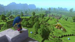 Dragon Quest Builders will be coming to Nintendo Switch in February