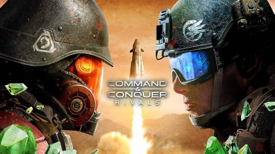EA Looking to Remaster Command & Conquer PC Games In Honor of the 25th Anniversary