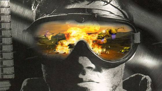 EA Officially Announces PC Remasters for Command & Conquer and Red Alert