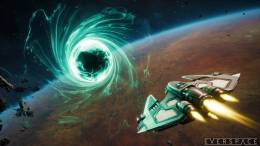 EVERSPACE Is a Space Roguelike Game Coming to Linux