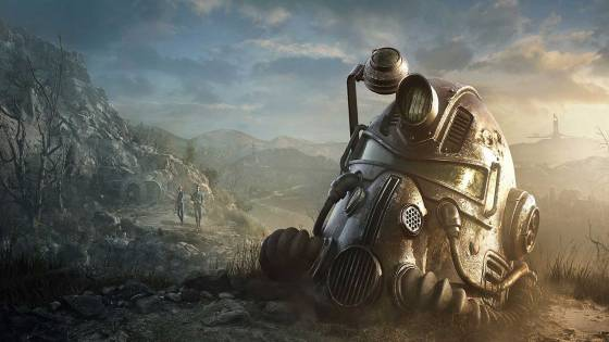 Fallout 76 Features New Perk System, PvP Bounties, Private Servers, and More