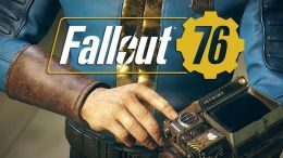 Fallout 76 Will Be Entirely Online, Releasing November 14th