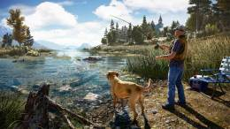 Far Cry 5 to Receive Huge Map Editor Called 'Far Cry Arcade'