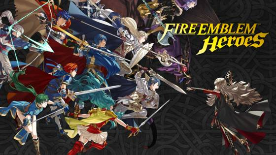 Fire Emblem Heroes Has Grossed Over $400 Million In Sales