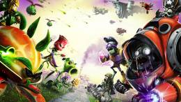 First Ever Plants Vs. Zombies Garden Warfare 2 Tournament this Month for PS4