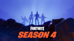 Fortnite Season 4 Unveiled With an Altered Map, New Trailer, and More