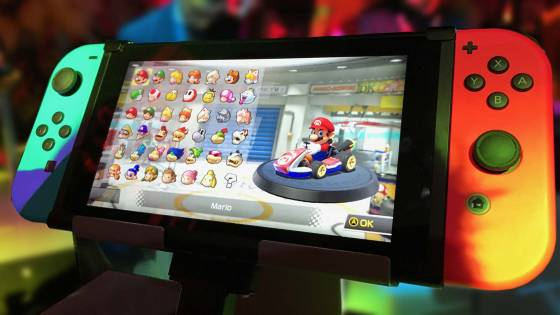 From Wow to Wa-hoo: Accessories to Improve Your Nintendo Switch Experience