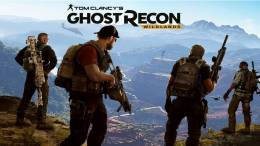 Ghost Recon Wildlands Gets Ready for Year 2 Content Kicking Off April 10th