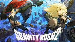 Gravity Rush 2 Players Start Another Campaign To Keep Sony From Closing The Game's Servers