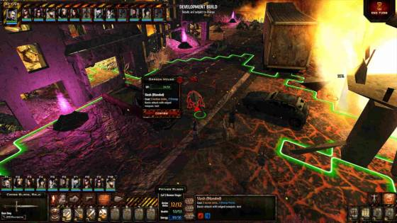 Graywalkers: Purgatory Aims to Blend Tactical Strategy with a Post-Apocalyptic Setting