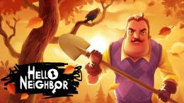 Hello Neighbor Is Coming to PS4 This Summer