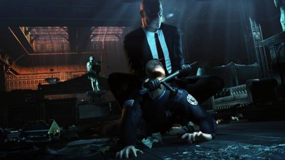 Hitman: Blood Money and Absolution Remasters Sneaking Up on Consoles This Week