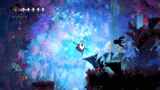 Hollow Knight: Silksong DLC is Becoming a Full Sequel to the First Game