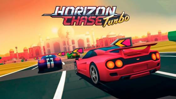 Horizon Chase Turbo Demo Releases For Linux