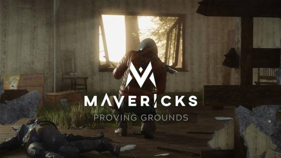 How Mavericks: Proving Grounds is Looking to Shape the Battle Royale Genre
