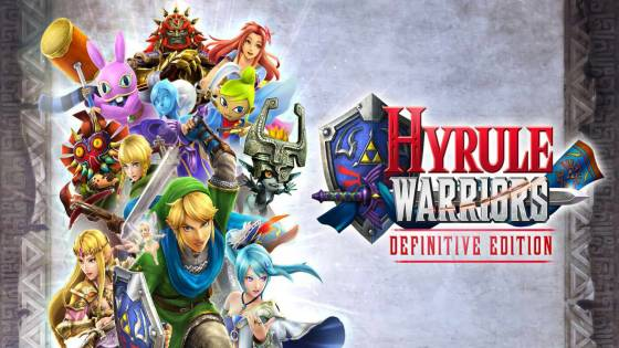 Hyrule Warriors: Definitive Edition Does Well In Japan And The West