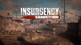 Insurgency: Sandstorm Brings New Tactical Team-Based Artillery Tension to Linux