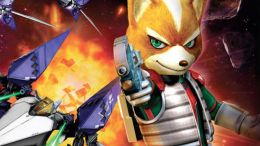 Is Retro Studios Making A Star Fox Racing Game?