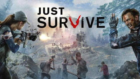 Just Survive Servers Are Packing It Up For Good