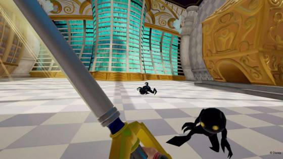 Kingdom Hearts Gets A VR Game And Special Edition PlayStation 4 Console