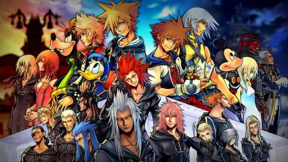 Kingdom Hearts: The Story So Far Compiles All of Kingdom Hearts Into One Package