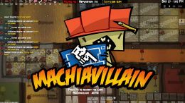 Lead Innocent Civilians To Your House of Horrors in the Linux Management Game MachiaVillai...