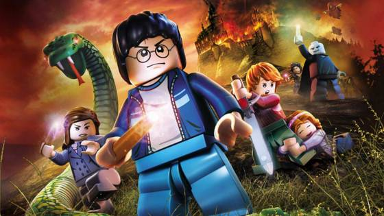 LEGO Harry Potter Collection Is Coming To Nintendo Switch