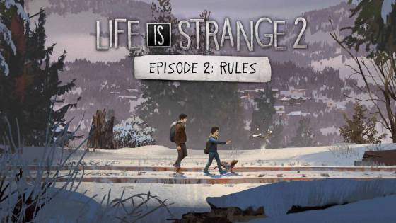 Life is Strange 2: Episode Two Will Explore More of Captain Spirit